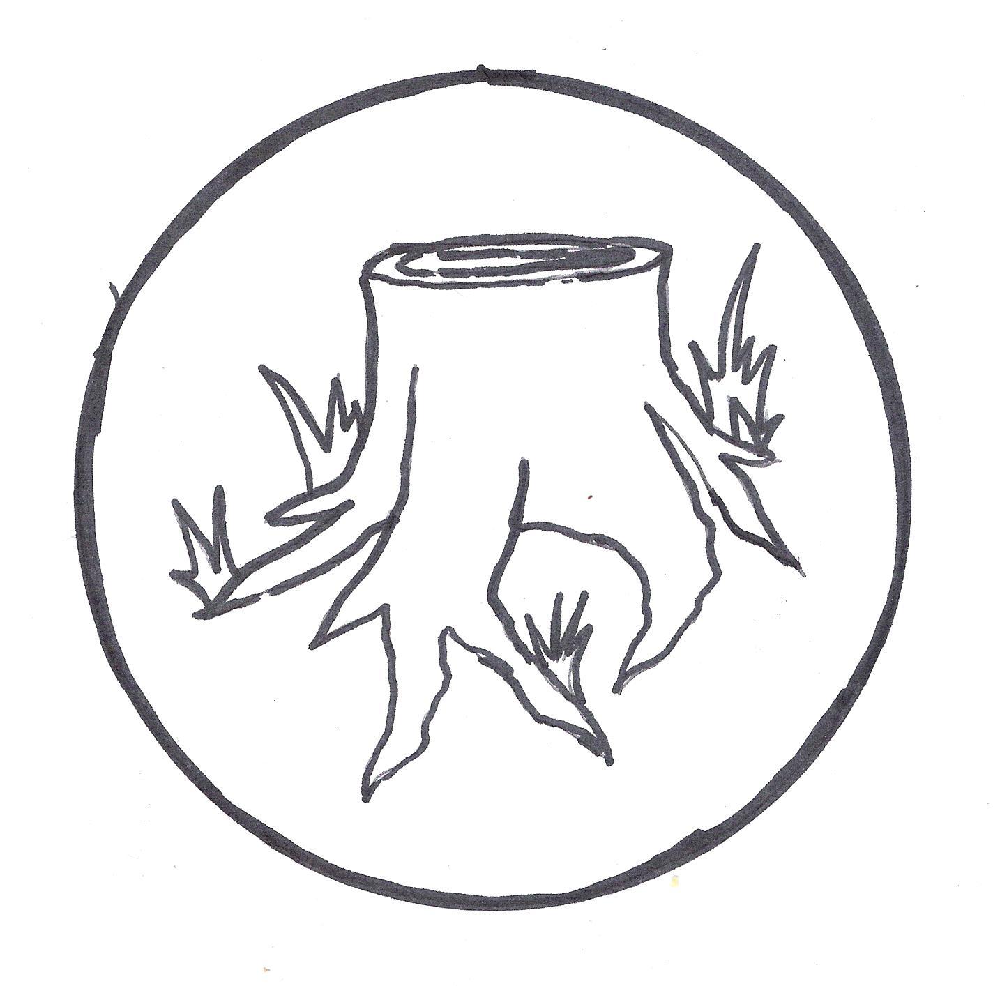 jesse tree symbols coloring pages - photo#31