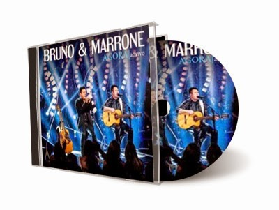 Download  musicasBruno e Marrone – Agora: Ao Vivo (2014)