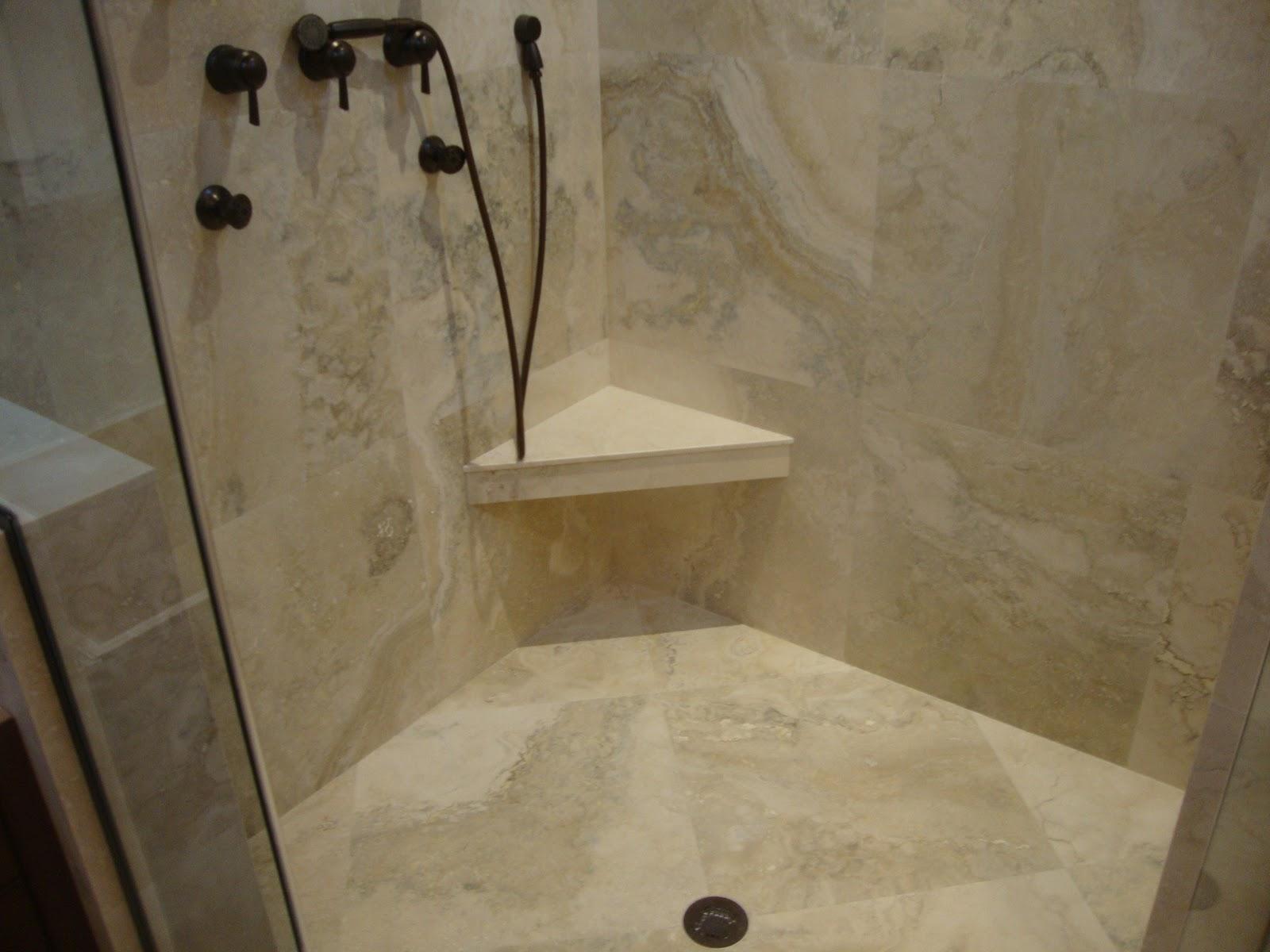 Bathroom In Italian kg marble designs inc.: italian travertine master bathroom and