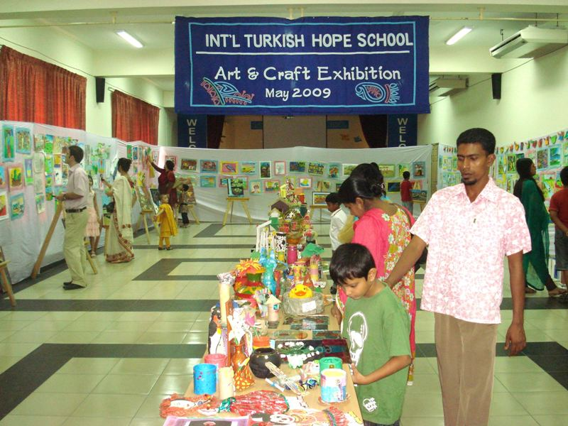 essay on art and craft exhibition Short essay on a visit to art exhibition  our school held a very interesting exhibition of students' art and craft work last 219 words essay for kids on a.