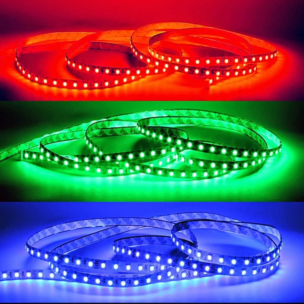 Ledstripsalescom Dream Color Rgb Chasing Led Strip Wiring Diagram Consistency Though Currently There Are A Lot Of Packaging Factory But Most Small Plants Have No Separation Machine