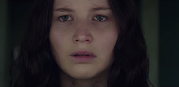 Brand New Chilling & Epic 'Mockingjay - Part 2' Theatrical Trailer Arrives