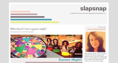 Slap Snap