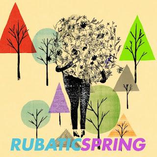 Rubatic (루바틱) - Rubatic Spring