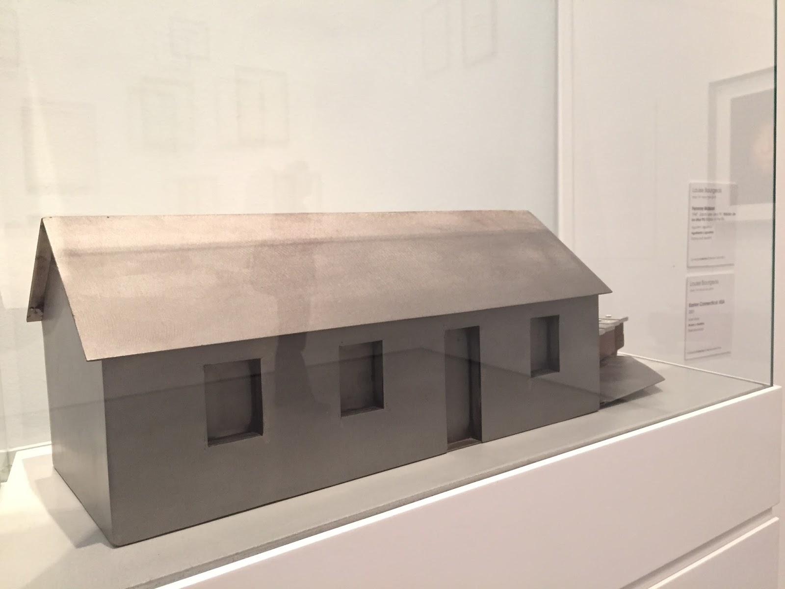 Tocho T8: LOUISE BOURGEOIS (1911-2000): MÚSICA Y ARQUITECTURA ...