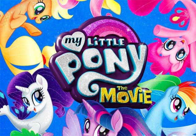 My Little Pony: Friendship Is Magic - Watch cartoon online