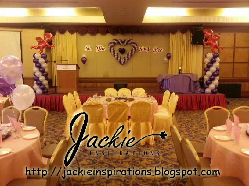 Balloon decorations for weddings birthday parties balloon kingwood hotel wedding decoration junglespirit Choice Image