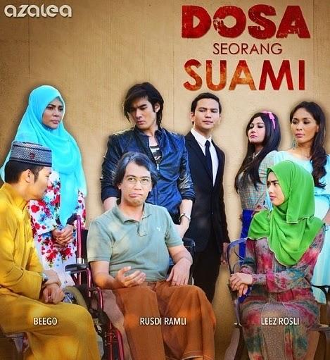 Dosa Seorang Suami (2014) Episod 16