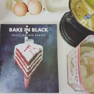 Bake in black