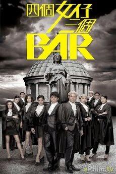 4 Nàng Luật Sư