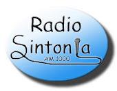 Radio Sintonia AM 1000