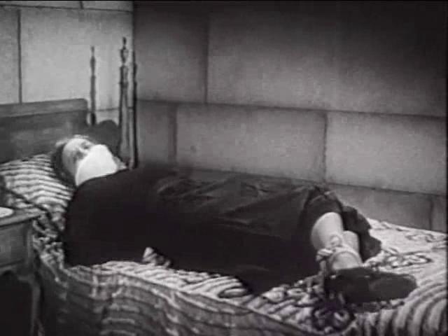 bondage in the 1940 s