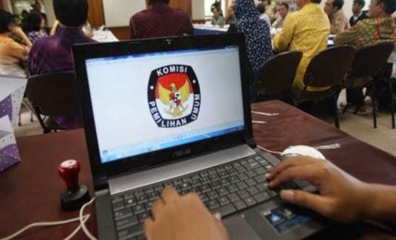 Bocoran Soal Ujian Tulis PPK Kabupaten Trenggakek tahun 2015