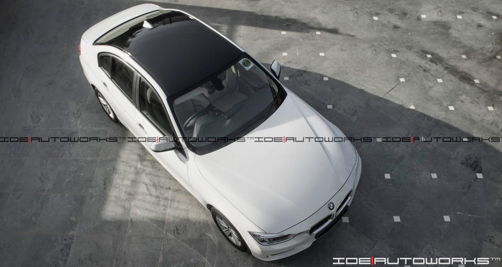 Bmw 320d F30 Ide Autoworks