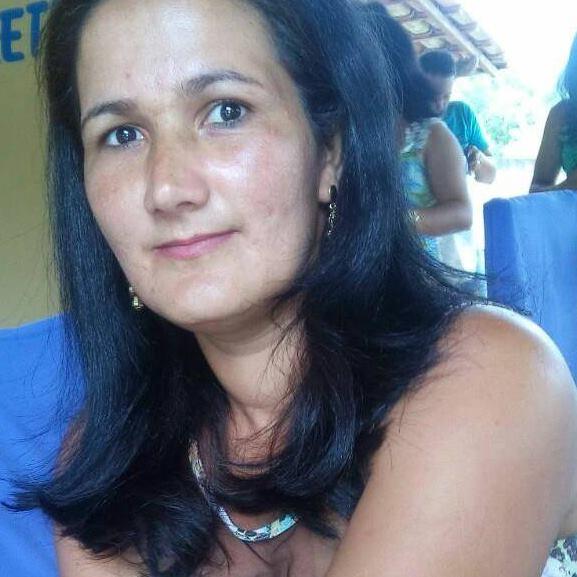 Meire Pereira