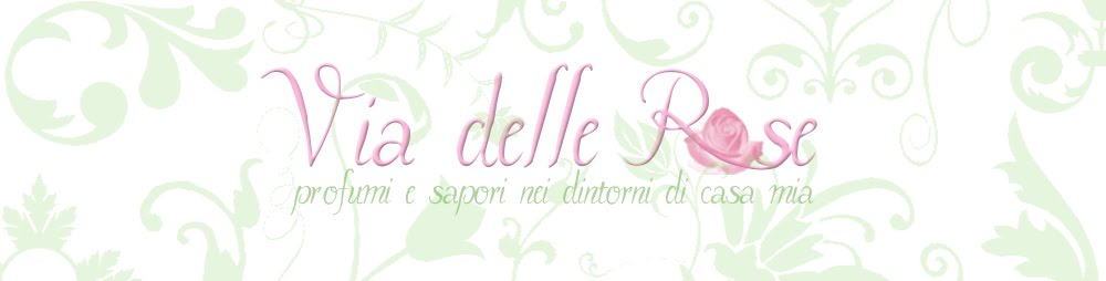 via delle rose