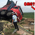 This Truck Containing Thousands of Chickens Overturned On a Highway. What Happened Next Was Quite Unexpected!