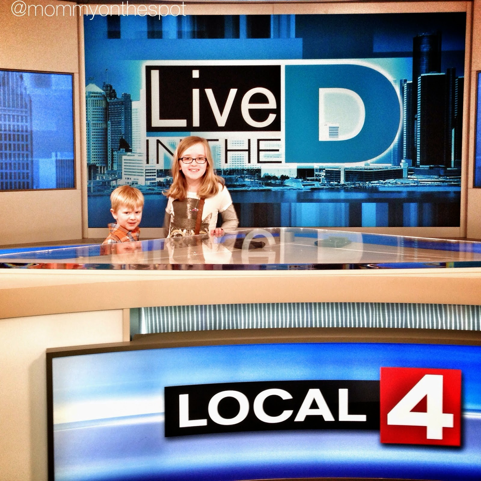 Mommy on the Spot Erin Janda Rawlings Staycation Live in the D Local 4