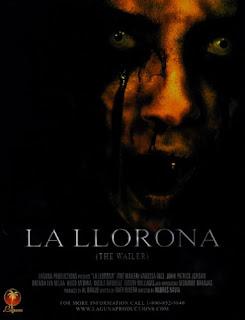 VER La Llorona (2006) ONLINE LATINO