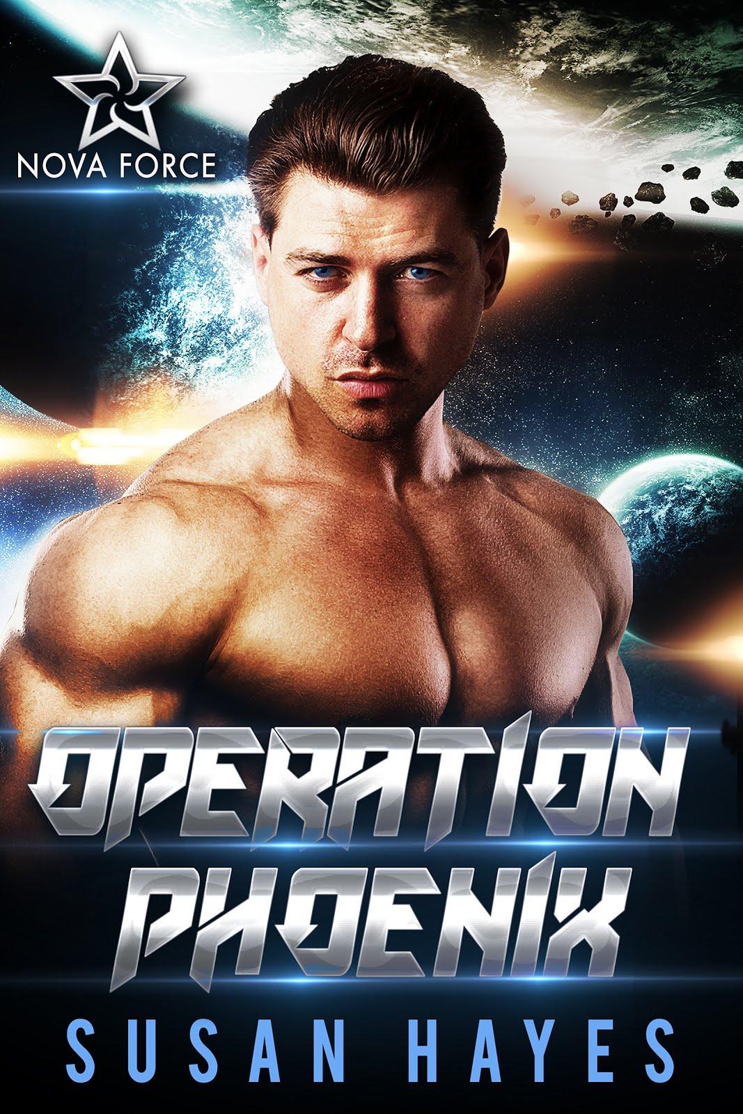 Susan's Operation Phoenix