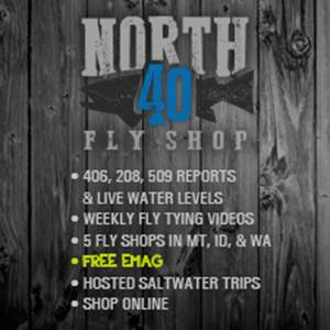 North 40 Fly Shop