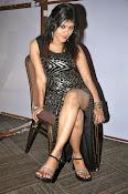 Kavya reddy glamorous photos-thumbnail-13