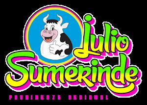 JULIO SUMERINDE - PRESIDENTE REGIONAL DE AREQUIPA