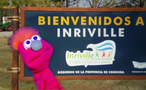 Inriville con Caravana
