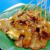 Resep Sate Padang Rasanya Lezat