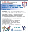 Harstad Sparebanks barneskirenn 2017