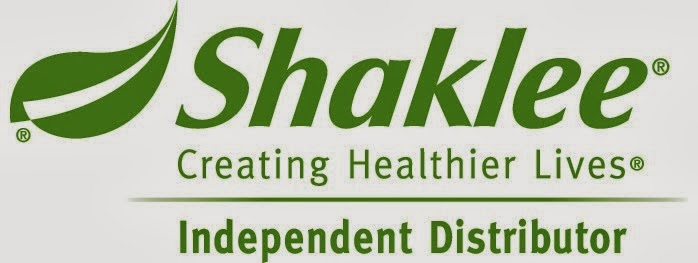 ✿•♥I'm Shaklee Independent Distributor ID : 973151♥•✿