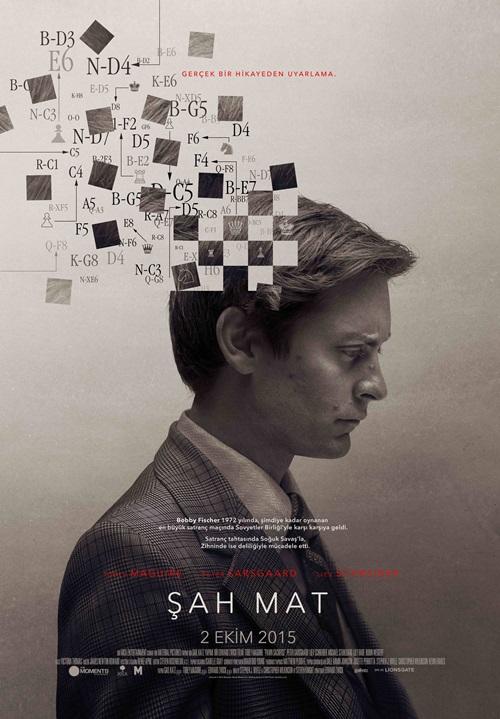 Şah Mat (2014) 1080p Film indir
