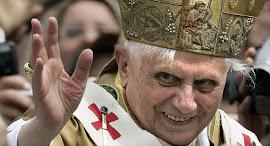Renúncia do Papa Bento XVI