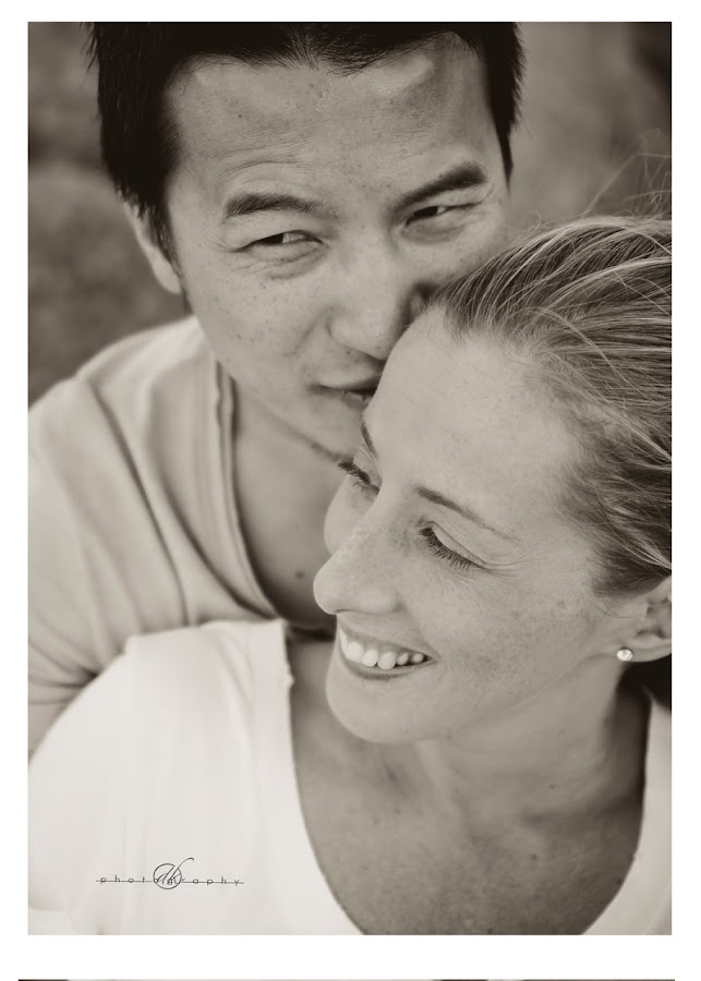 DK Photography 9 Kate & Cong's Engagement Shoot on Llandudno Beach  Cape Town Wedding photographer