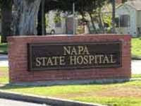 Napa State Hospital Cited for death of worker