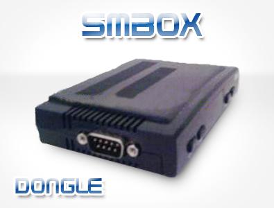 Tutorial] Como Atualizar Dongles SMBOX SM1 e SMBOX SM2 10/04/2012