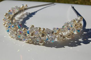 Bridal Collection: Tiara