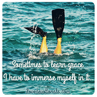 Quotes about grace
