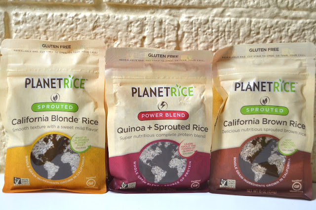 Planet Rice Foods