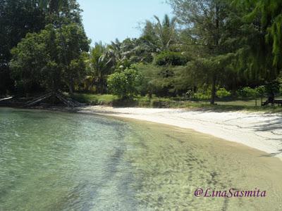 Pulau Mencaras