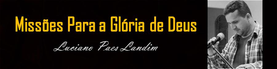LUCIANO PAES LANDIM