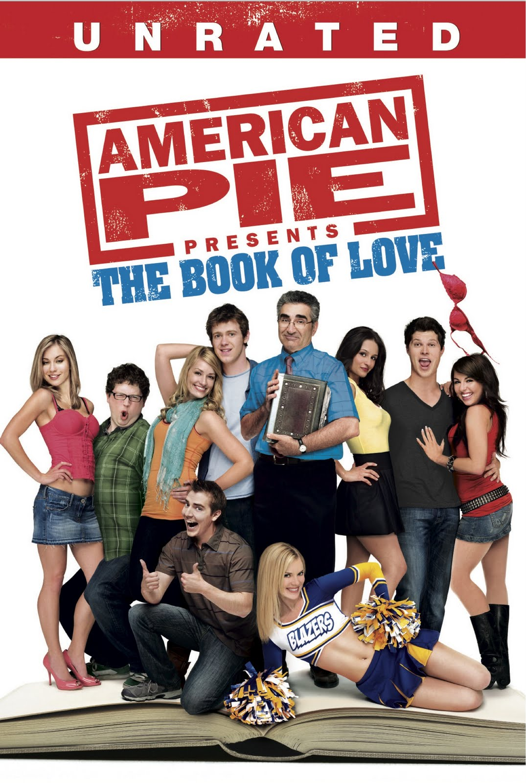 Todos os filmes American Pie 1,2,3,4,5,6 e 7 Download Avi