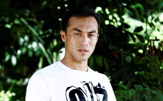 Gambar Khairul Fahmi Che Mat Model Jenama Popular