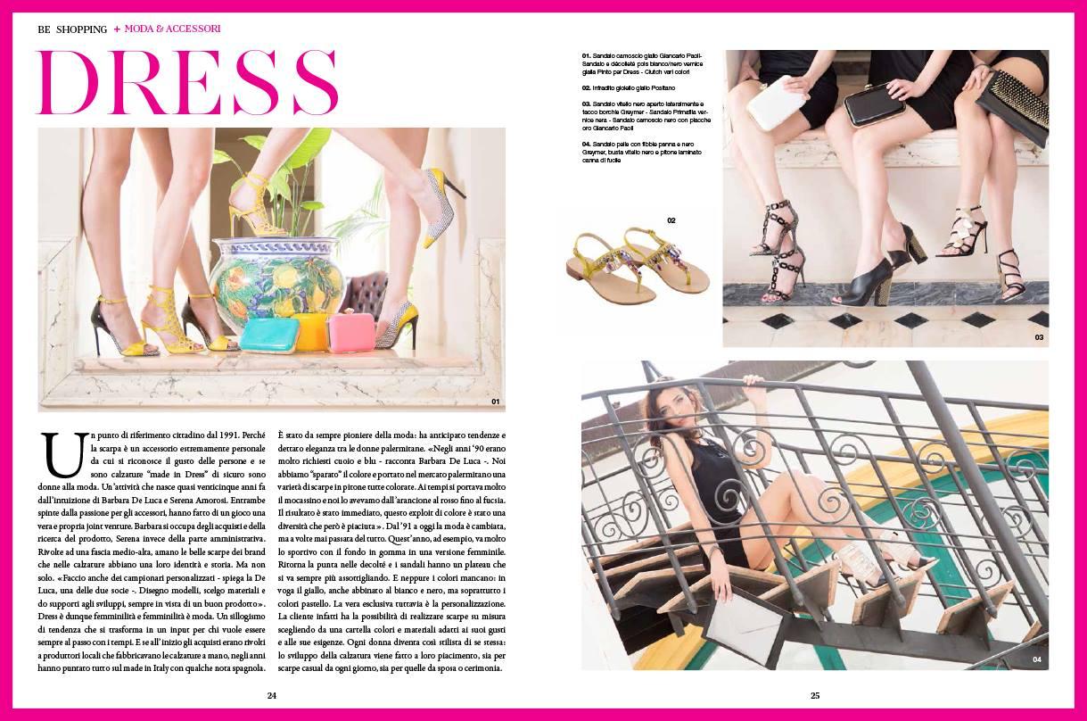 lasciarpaviola, fashionblogger, blogger, fashion, magazine, summer, be_shopping_magazine, dress, shoes