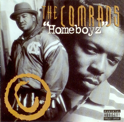 The Comrads – Homeboyz (CDS) (1997) (192 kbps)