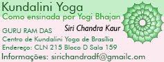 Aulas de Kundalini Yoga