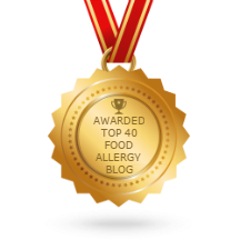 Top 40 Food Allergy Blogs on the Planet