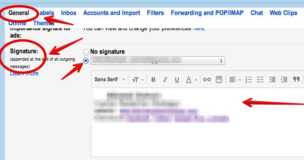 5 Useful Gmail Tips for Teachers