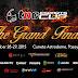 TNC e-Sports Cup - The Grand Finale 2015