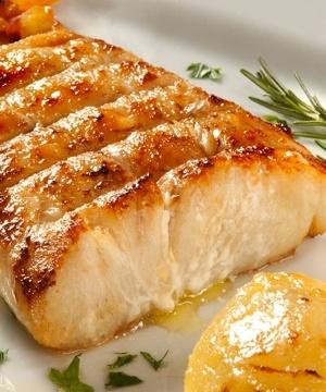 Peixe assado no forno fácil